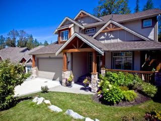 Maple Retreat, Maple Ridge