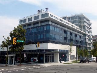 Kitsilano Sub Penthouse, Vancouver