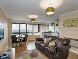Two Bedroom Apartments in South Row, Milton Keynes