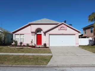 Charming Single Story 3 Bed 2 Bath Home, Kissimmee