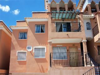 2 Bed 2 Bath Apartment in Playa Flamenca Free WiFi, Torrevieja