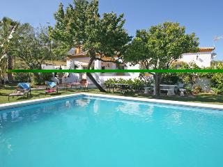 Casa del Sol, Medina-Sidonia