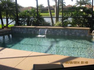 Luxury Home with Private Pool in Exclusive Setting, Bradenton