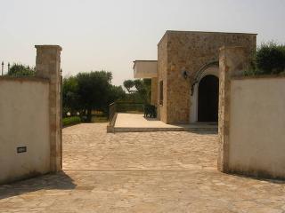Villetta in campagna, Palmariggi