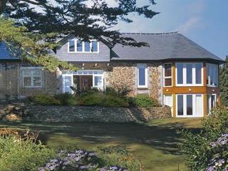 Penarvon House, Helford
