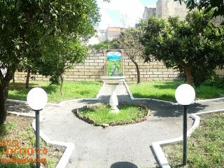 Il Giardino delle Vacanze, Lecce