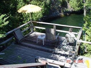Lake Champlain - Vermont, Colchester