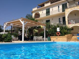 Appartamento Sicily. Villa Ceni sul mare a Triscina di Selinunte