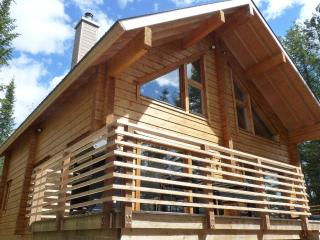 *Fall Special*/ Le Bois Carre - Luxury Urban Lodge, Saint-Alexis-des-Monts
