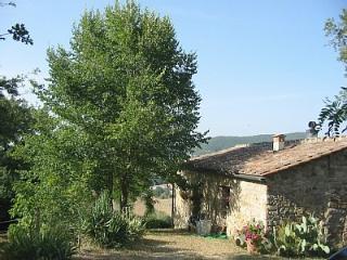 Podere Calza per una vacanza romantica in Toscana, Radicondoli