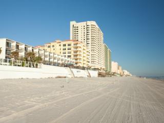 Dolphin Beach Club, Daytona Beach