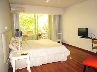 Beautiful studio apartment in Palermo with pool - J.F Segui and Sinclair (280PA), Buenos Aires