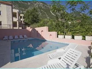 Apartment in Prcanj, Kotor Bay, Montenegro