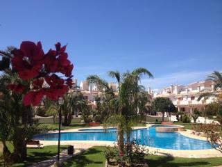 Gran Alacant - Casa uno relajante