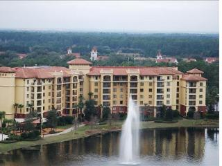 1 Bedroom 1 Bath Condo at Bonnet Creek Disney, Orlando