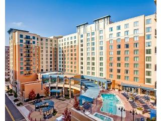 2 Bedroom 2 Bath Condo At Wyndham National Harbor