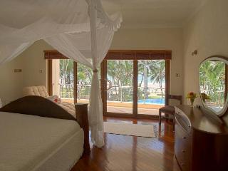 Almanara Luxury Resort, Galu Beach