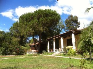 villa et chalet à 122 pas de la mer