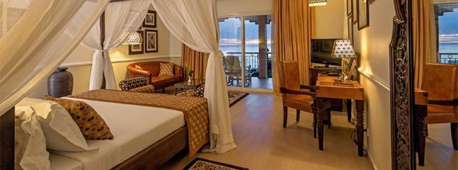 Hideaway of Nungwi Resort & Spa - Superior Junior Suite