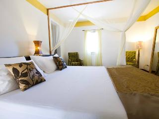 Uzuri Villa - 3 Pax Suites, Jambiani