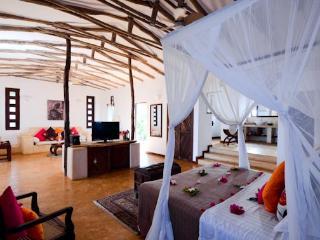 Kasha Boutique Hotel - Sea Front Villa, Matemwe