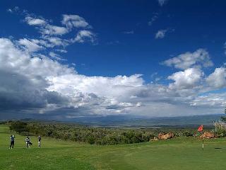 The Great Rift Valley Lodge & Golf Resort -Twin Villa, Melewa
