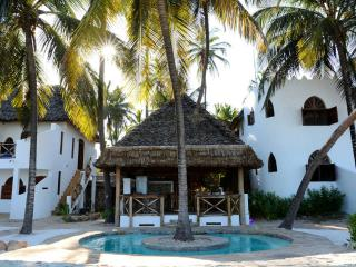 Hodi Hodi Zanzibar - Poa House Twin Room, Matemwe