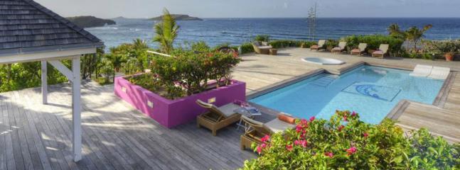 Villa La Vie En Rose 3 Bedroom SPECIAL OFFER