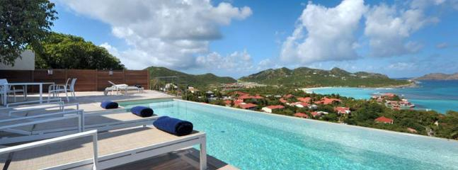 Villa Romana 3 Bedroom SPECIAL OFFER