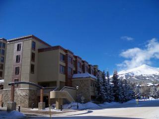 Appealingly Priced  Studio  - Peak 9 Inn- Liftside 4209, Breckenridge