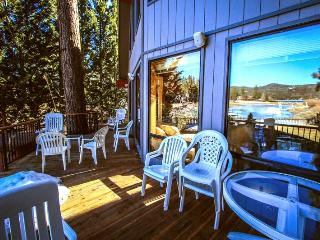 Hudson Bay Lakefront #1227 ~ RA45964, Big Bear Region