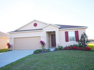 (4CCS47BD62) Beautiful 4BR Vacation Home near Disney Parks in Florida!, Kissimmee