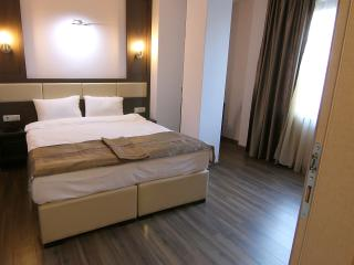 Hotel Vlaho - Deluxe Room, Skopje