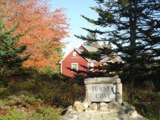 Turner Cove, Isle Au Haut