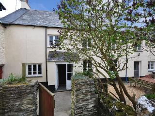 WHEAC Cottage situated in Ilfracombe (5mls S)