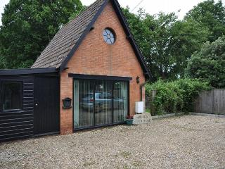 TOLDC Barn situated in Sturminster Newton