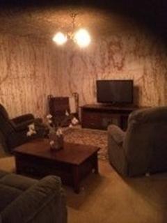 Romantic Getaway Lounge