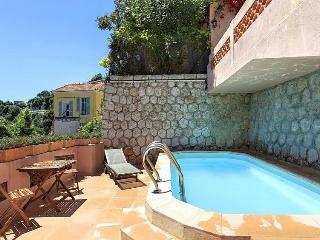 Villa Oursinade, Villefranche-sur-Mer