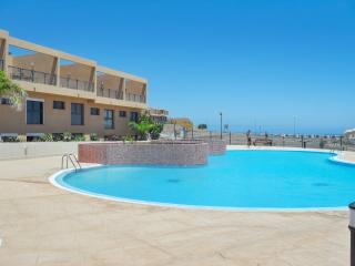 Villa with pool and tennis court, Caleta de Fuste