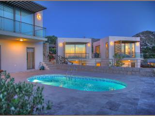 Aegean Hills- 5 Bedroom Villa, Yalikavak