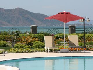 Fethiye Luxury Beach Residence 410