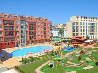 Studios in 5 minutes from the beach, Sunny Beach