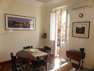 A Fully Modernized Classic Apt in City (Plaza Espana)