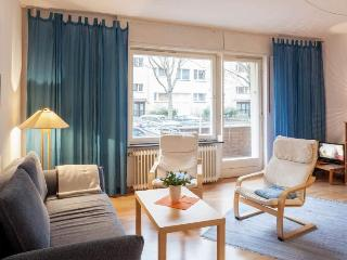 2 Bedroom Holiday Apartment in Berlin, Berlín