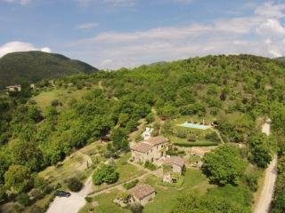 Casa San Gabriel, 3 stunning cottages in Umbria