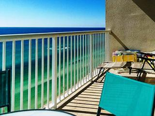 BEACHFRONT FOR 6! GREAT VIEWS! 10% OFF MARCH STAYS! CALL NOW!, Panama City Beach