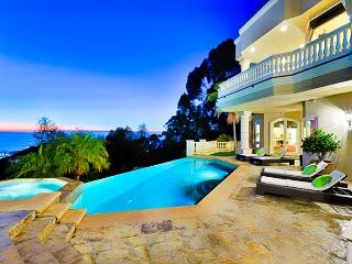 Spacious Luxury Living, Panoramic Ocean Views - Private Pool