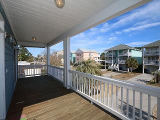 Holy Mackerel -  Comfortable and quiet home just 5 short blocks from the beach, Carolina Beach