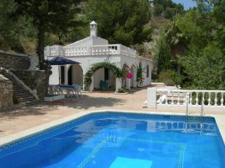 CHALET CON PISCINA Y BARBACOA 3 DOR, Province of Granada