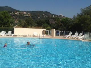 Apartment at Riviera Golf, Mandelieu,France